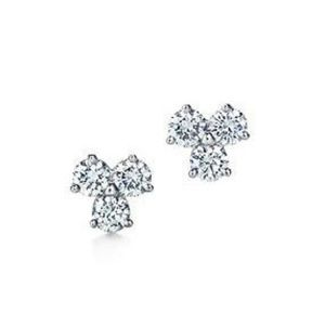Tiffany & Co Aria Earrings